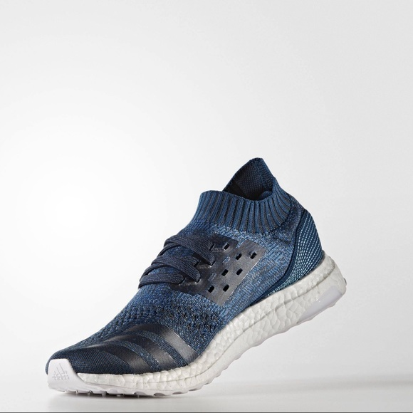 quality design ac5a0 72259 adidas Ultra Boost Uncaged Parley Running Shoe